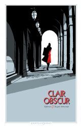 couverture de l'album Clair-Obscur