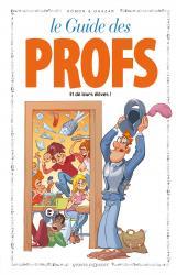couverture de l'album Les Profs