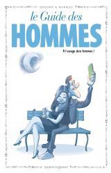 couverture de l'album Les hommes (à l'usage des femmes)