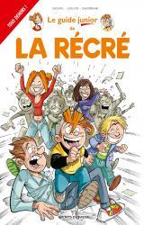 couverture de l'album La Récré
