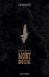 page album Moby Dick - Coffret Tomes 01 et 02