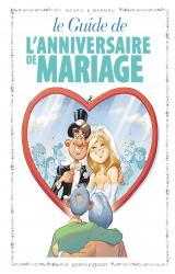 couverture de l'album L'anniversaire de mariage