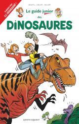 couverture de l'album Les Dinosaures