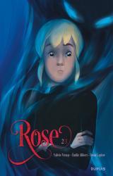 page album Rose T.2/3