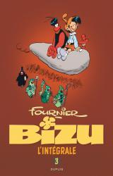 couverture de l'album Bizu Intégrale 3