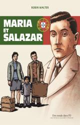 couverture de l'album Maria et Salazar