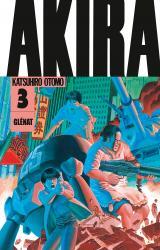 couverture de l'album Akira (Édition Noir & Blanc Originale) - T.3