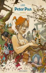 couverture de l'album Peter Pan - Intégrale
