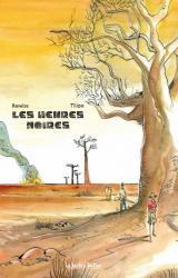 couverture de l'album Les Heures noires
