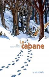 couverture de l'album La Cabane