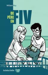 couverture de l'album De père en FIV