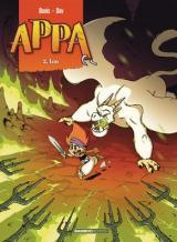 page album Appa - T.2