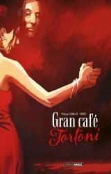 couverture de l'album Gran Cafe Tortoni