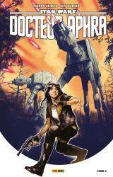 page album Star Wars : Docteur Aphra T.1