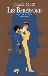 couverture de l'album Les Beresford, Mister Brown