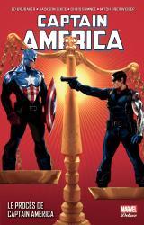 page album Captain America T.8