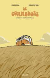 couverture de l'album Le Commodore