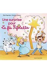 couverture de l'album Une surprise pour la fée Fifolette