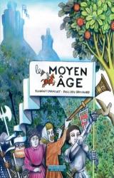 couverture de l'album Le Moyen Âge