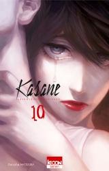 page album Kasane - La Voleuse de visage Vol.10