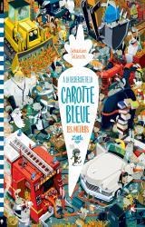 page album A la Recherche de la Carotte Bleue : les Métiers
