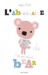 couverture de l'album L'Abécédaire de Monsieur Bear