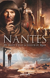 couverture de l'album De Saint Félix à Gilles de Rais