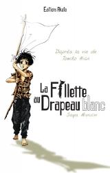 couverture de l'album La fillette au drapeau blanc