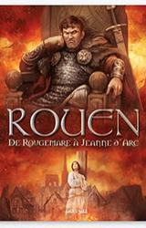 couverture de l'album De Rougemare à Jeanne d'Arc