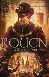 couverture de l'album De Louis XI à la Révolution