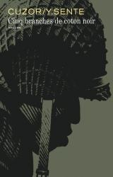 couverture de l'album Cinq branches de coton noir