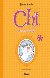 page album Chi - Une vie de chat (grand format) T.16
