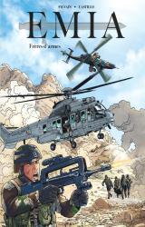 couverture de l'album Frères d'armes