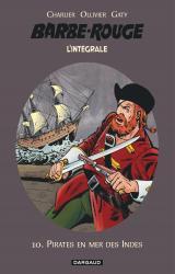 couverture de l'album Pirates en mer des indes