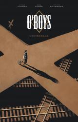 page album O'boys - L'intégrale