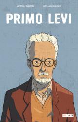 couverture de l'album Primo Levi