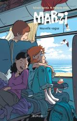 page album Nouvelle vague
