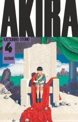 couverture de l'album Akira (Édition Noir & Blanc Originale) - T.4