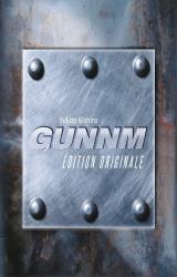 couverture de l'album Gunnm - Édition originale - Coffret Tomes 01 à 09