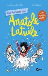 page album Fais des farces avec Anatole Latuile