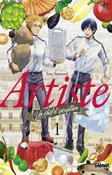couverture de l'album Artiste, un chef d'exception - T.1