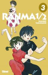 couverture de l'album Ranma 1/2 - Édition originale T.3