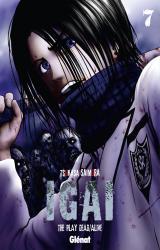 couverture de l'album Igai - T.7