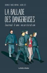 couverture de l'album La ballade des dangereuses