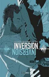couverture de l'album Inversion