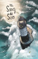 couverture de l'album Sang de Sein