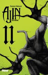 couverture de l'album Ajin - Vol.11