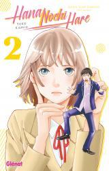 couverture de l'album Hana Nochi Hare - T.2
