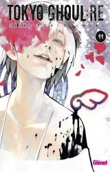 couverture de l'album Tokyo Ghoul Re - T.11