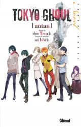 couverture de l'album Antan